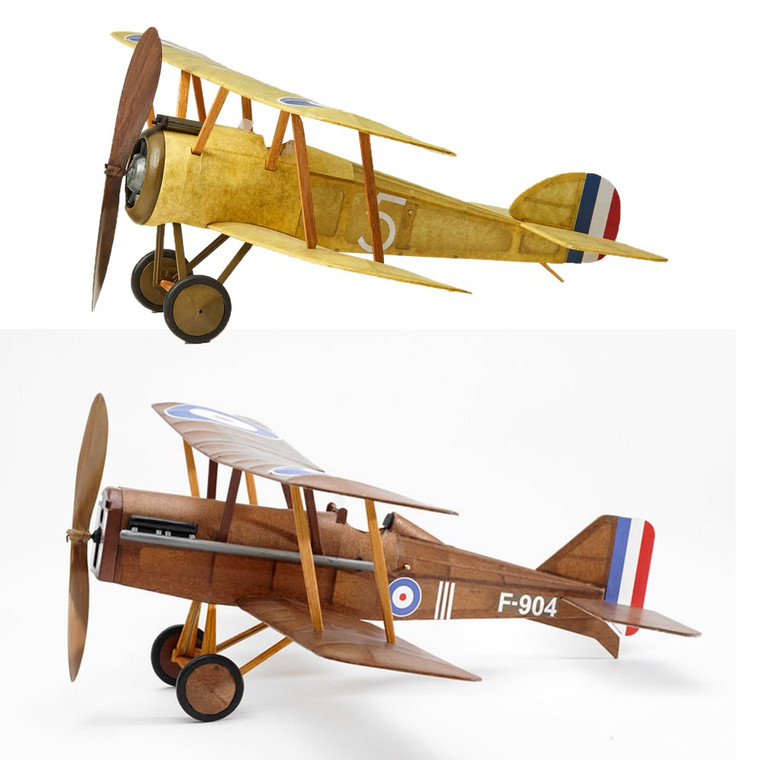Battle Pack: Western Front SE5A and Sopwith Camel
