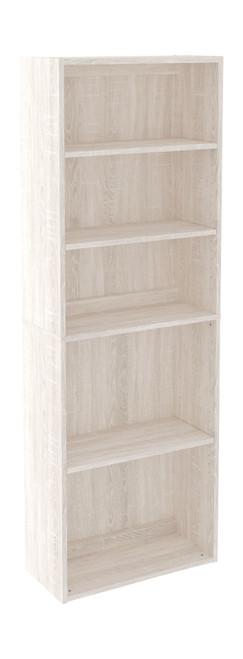 Dorrinson Two-tone Bookcase