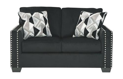 Gleston Onyx Sofa
