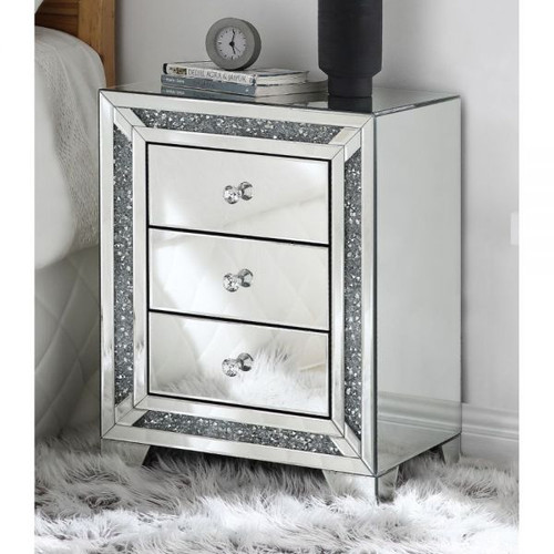 Noralie Accent Table (97648)