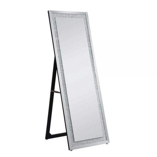 Nowles Accent Mirror