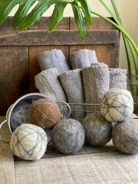 Alpaca Dryer Ball