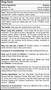 Drug Facts information 1000mg