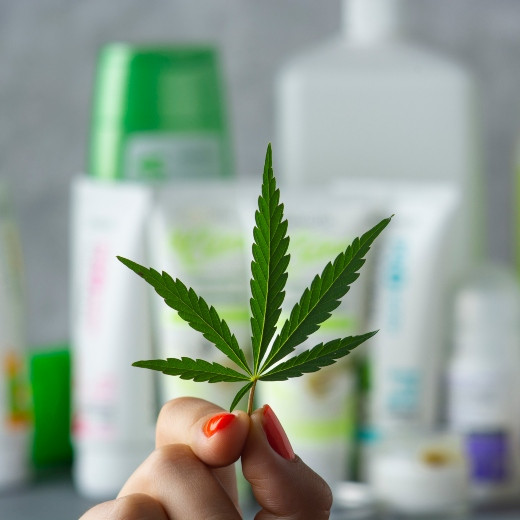 CBD Cosmetics: Are They Worth the Try?