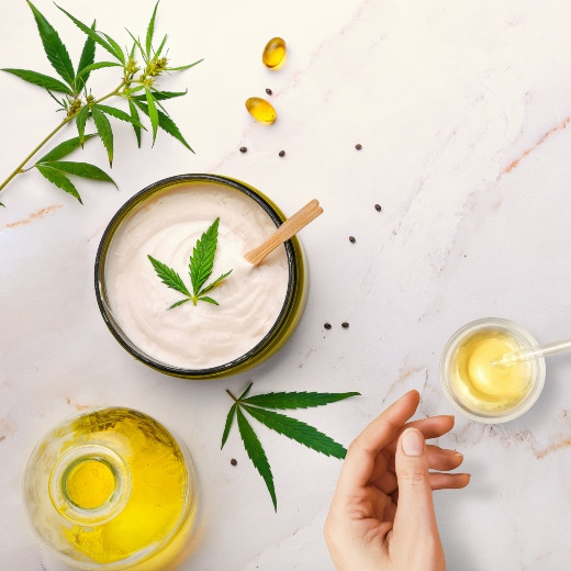 ​Are CBD Skincare Products Safe?