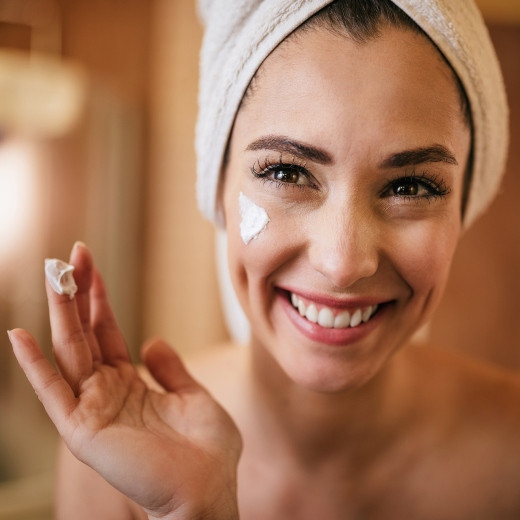Yes, This Minimalist Skincare Routine Can Still Give You that Glowing Skin
