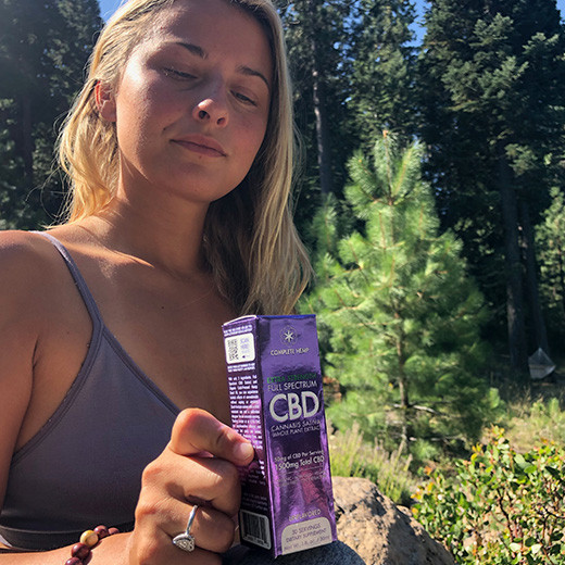 What is Full Spectrum CBD and its Advantages and Disadvantages?