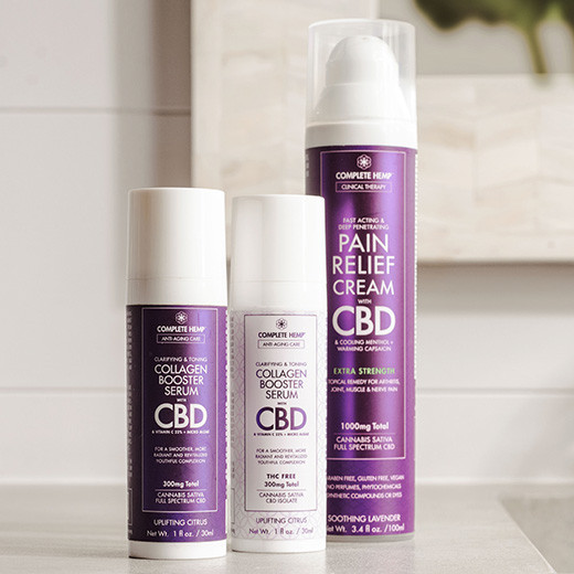 3 Ways to Identify Pure High-Quality CBD Products
