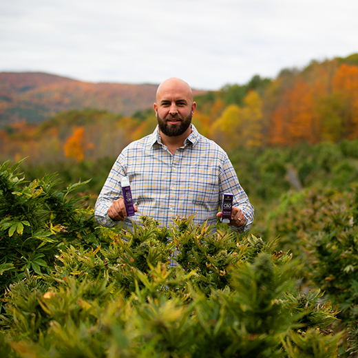 Complete Hemp Co-Founder Nominated For Model Citizen 2020