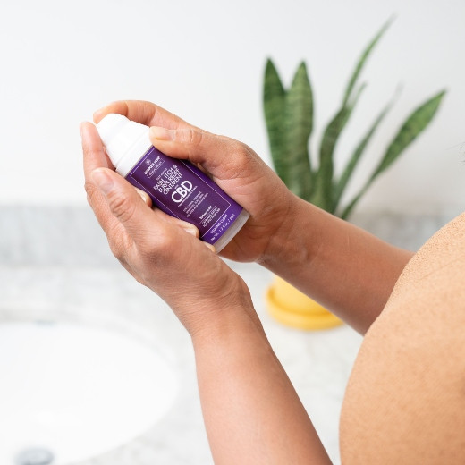 Why the Skin Care Industry Is Shifting to Natural CBD Beauty Products