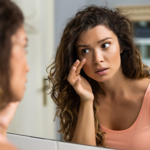 CBD for Dark Circles? Here's How to Get Rid of that Tired Look
