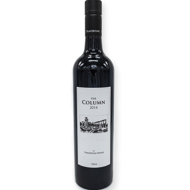 Our premium blend wine, reminiscent of a Bordeaux style - predominantly Shiraz with generous Merlot and Petit Verdot creates a rich cherry red wine, with spice and deep intense plums and five spice, and notes of cedar and vanilla with a long tannin base.  Per Bottle: Vol: 750mL ALC/VOL: 13.6% Standard Drink: 8.0