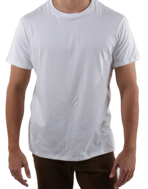 Mens-Crew-Neck-T-shirt.