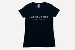 WOMENS TSJ ESTABLISHED TEE