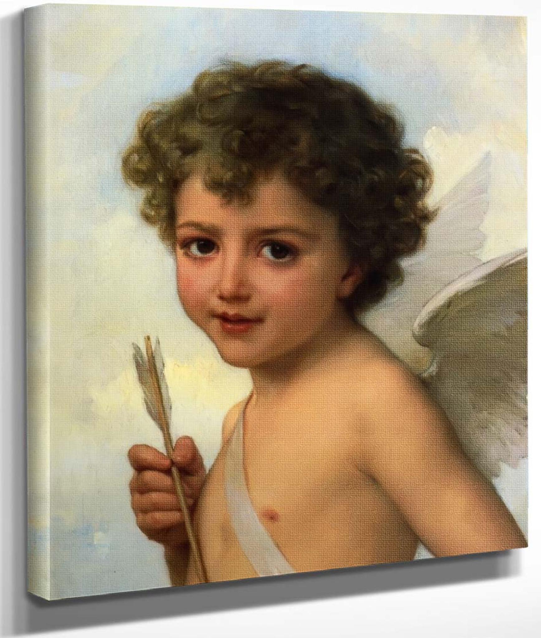 """/""""Cupid Children/"""" by Emile Munier"""
