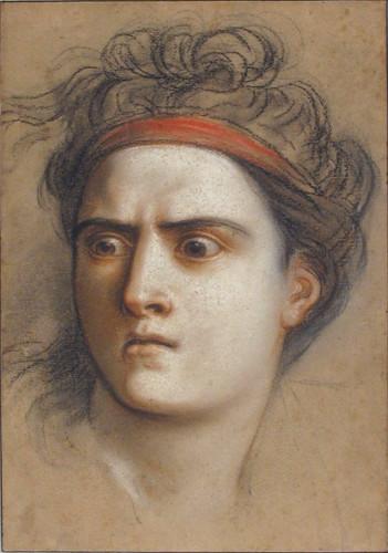 Medea By Charles Antoine Coypel Iv By Charles Antoine Coypel Iv
