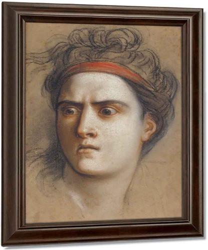 Medea By Charles Antoine Coypel Iv