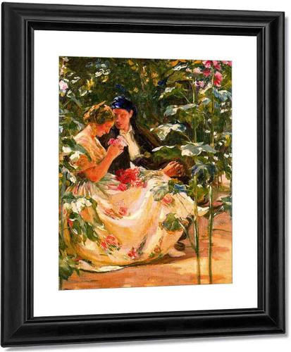 Nido Entre Flores By Jose Mongrell Torrent