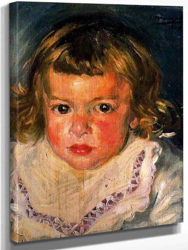 Retrato De Ramon Mongrell By Jose Mongrell Torrent