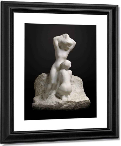 The Birth Of Venus  By Auguste Rodin