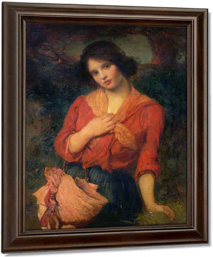 The Tryst By Thomas Edwin Mostyn