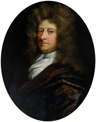 William Cavendish, 1St Duke Of Devonshire By Sir Godfrey Kneller, Bt.  By Sir Godfrey Kneller, Bt.