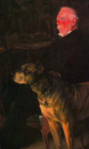 Retrato De Don Bernardino Roca De Togores Y Salcedo By Jose Mongrell Torrent
