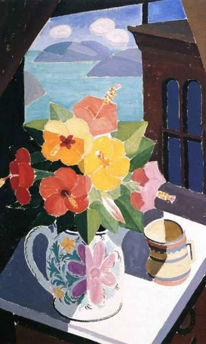 Still Life By Edwin Ambrose Webster