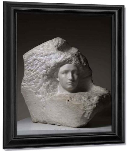 Aurora By Auguste Rodin