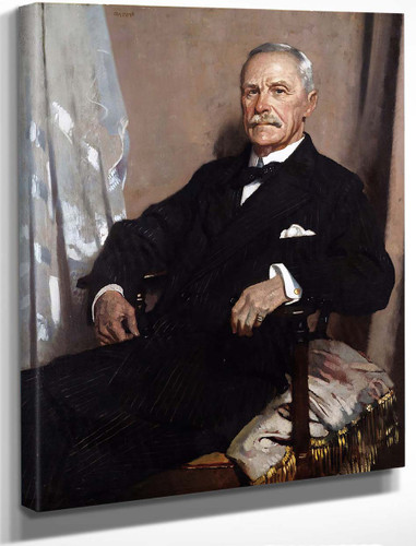 Charles Lawrence, 1St Baron Lawrence Of Kingsgate By Sir William Orpen By Sir William Orpen