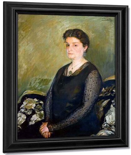 Retrato De Mi Mujer By Jose Mongrell Torrent
