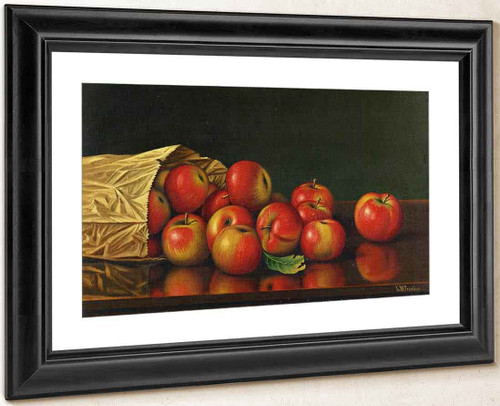 Apples By Levi Wells Prentice By Levi Wells Prentice