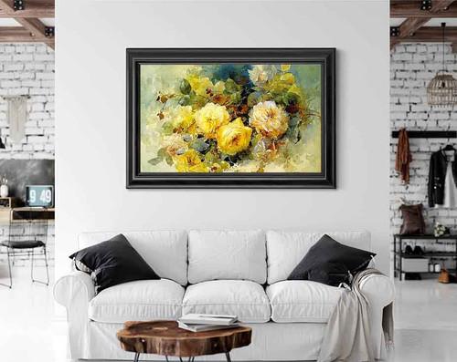 Roses1 By Franz Bischoff By Franz Bischoff