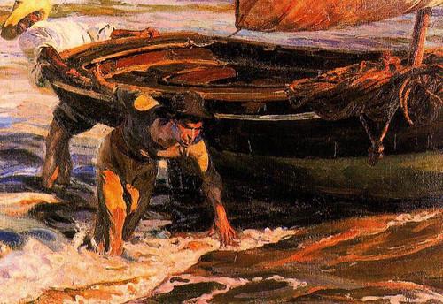 Sacando La Barca 1 By Jose Mongrell Torrent