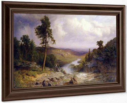 Tennessee By Alexander Helwig Wyant