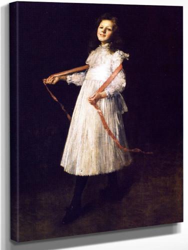 Alice By William Merritt Chase