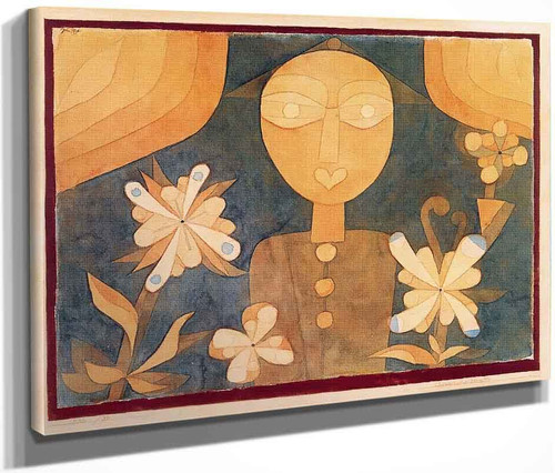 Chinese Novella By Paul Klee By Paul Klee