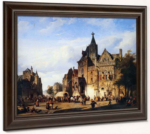 Cityview By Cornelius Springer
