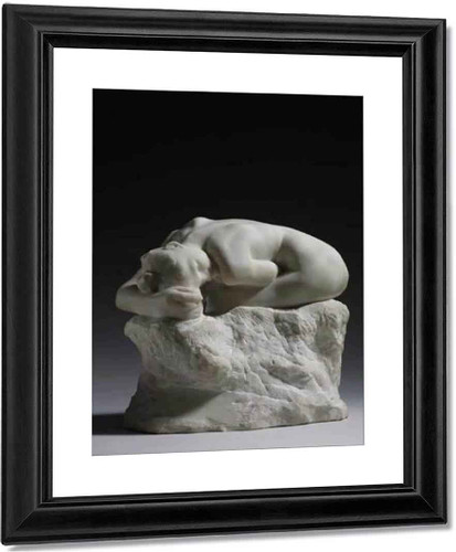 Andromede By Auguste Rodin