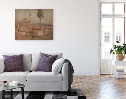 Untitled10 By Albert Moulton Foweraker