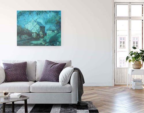 Untitled8 By Albert Moulton Foweraker