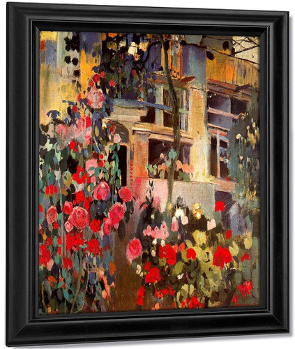 Rosas By Joaquin Mir Trinxet