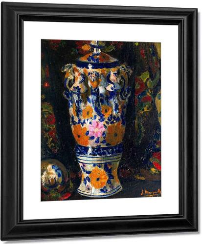 Ceramica Valenciana By Jose Mongrell Torrent