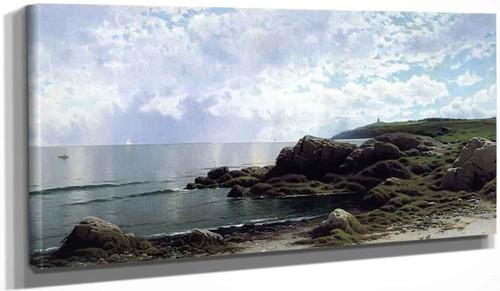 At Low Tide 2 By Sir Edward John Poynter