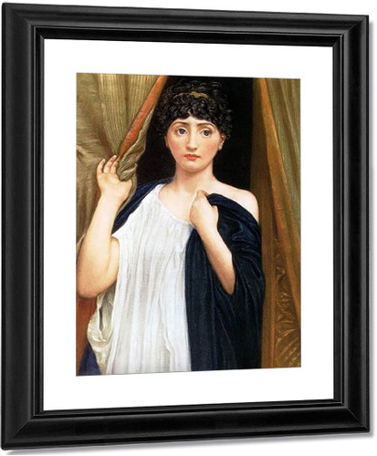 Cressida By Sir Edward John Poynter