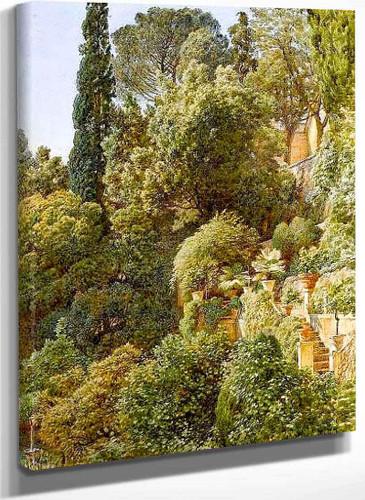 V By Sir Edward John Poynter