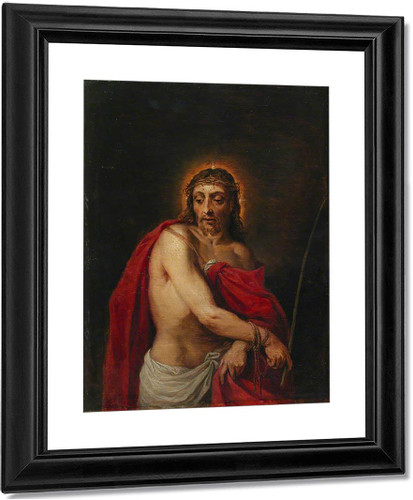 Ecce Homo  By David Teniers The Younger