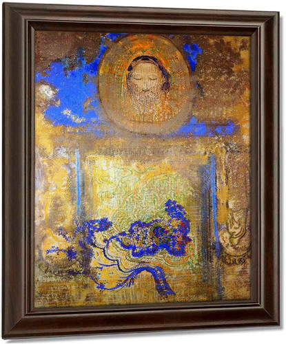 Evocation By Odilon Redon