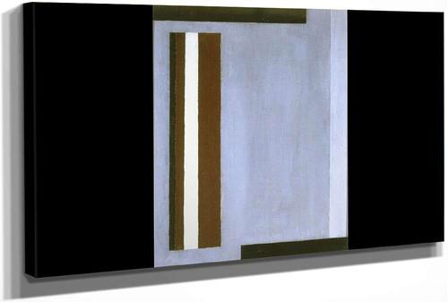 No. 82 by Albert Eugene Gallatin