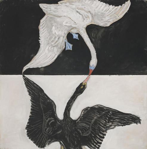 The Swan No 1